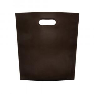 Stofbærepose D-cut 300stk/kar -