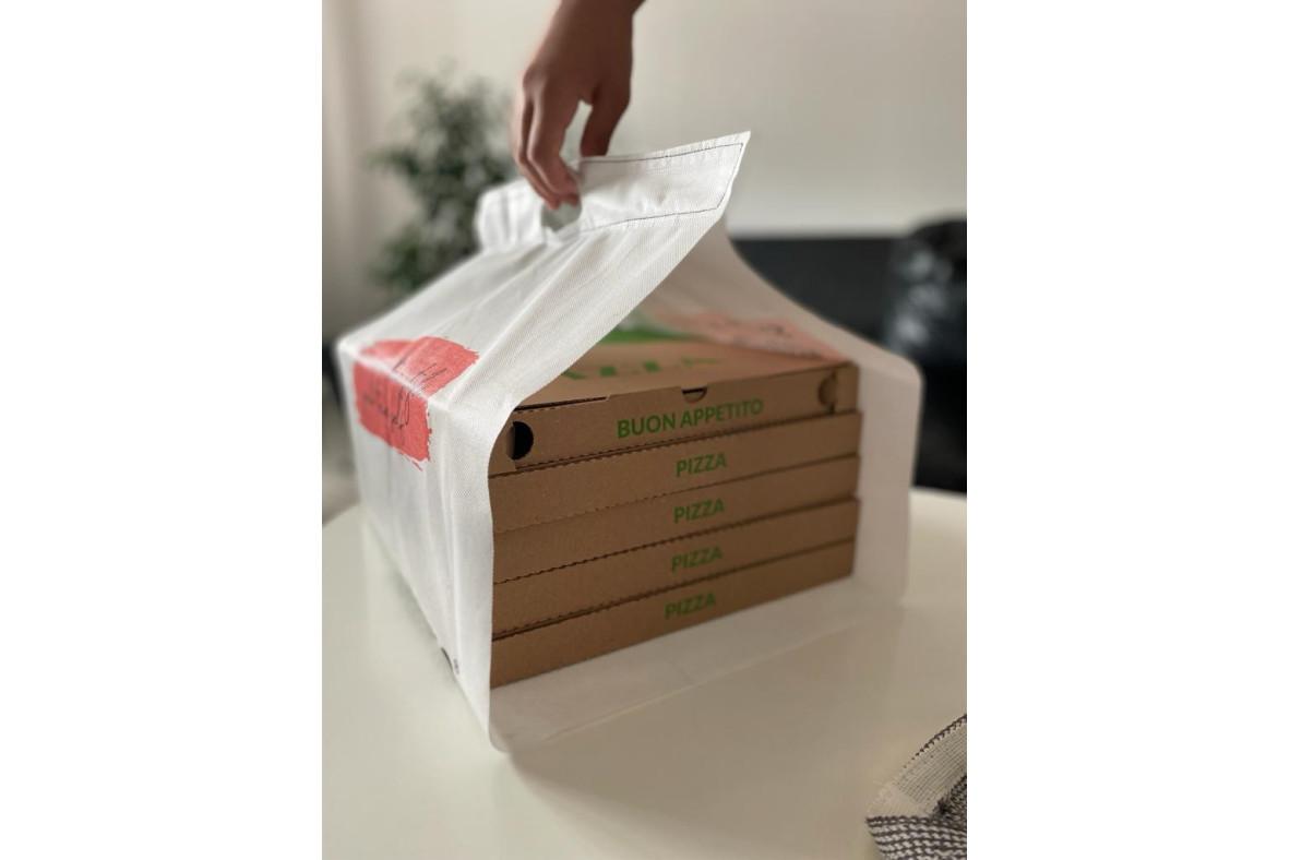 Kundecase : PizzaNow